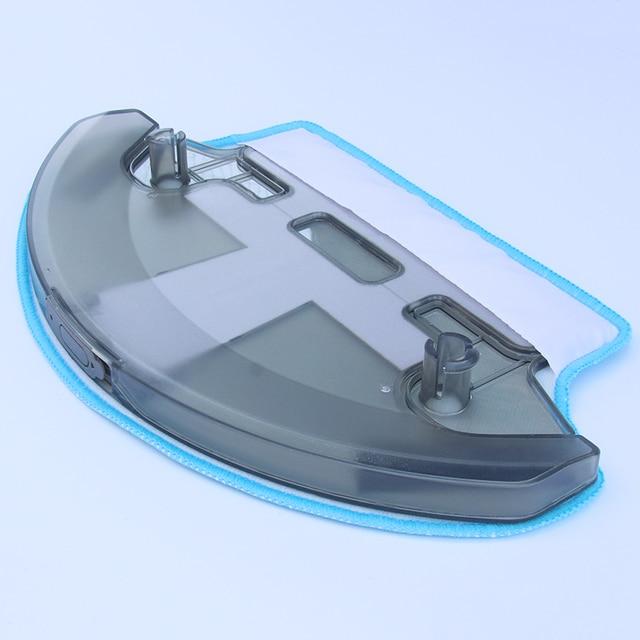 Ecovacs Deebot DT85/DT83/Robot Stofzuiger Smart Accessoires Watertank Opbergdoos Accessoires
