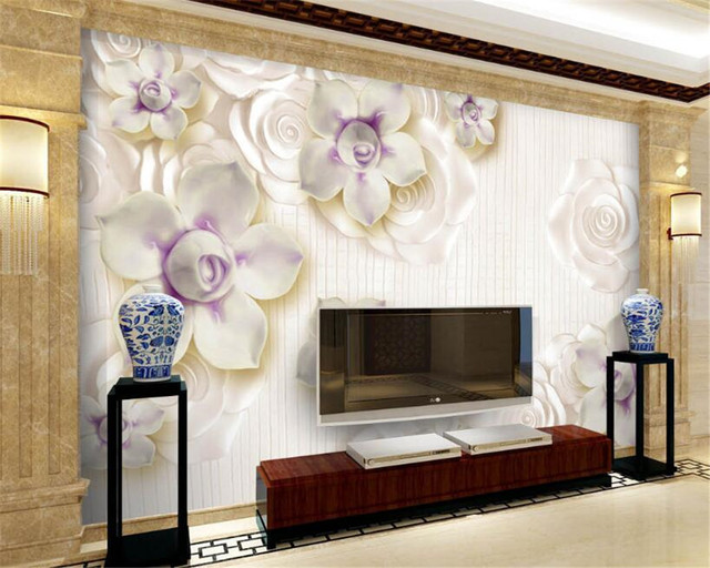 Online shop beibehang simple indoor interior decoration wallpaper