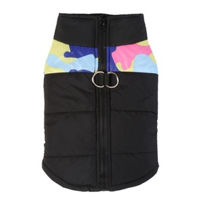 Image 5 - Winter Clothes For Puppy Dogs Breathable Skiing Cotton Dog Vest Waterproof  S 4XL Dog Clothes Pets
