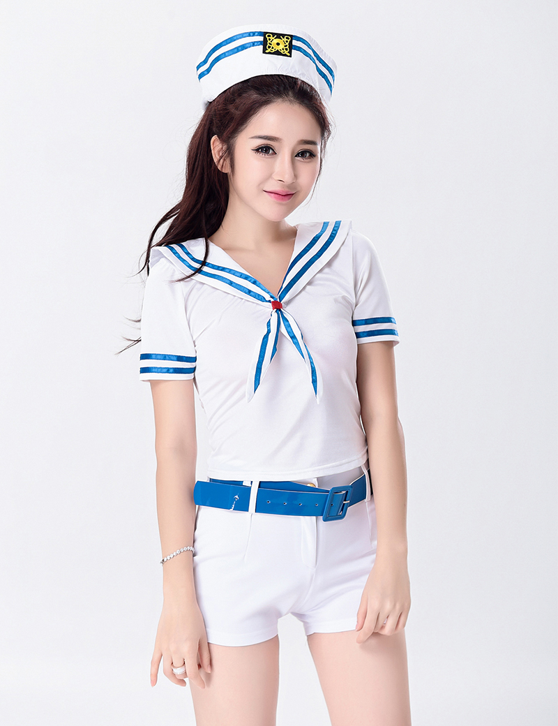 MOONIGHT sexy female singer students costume dance wear bar dj clothes stage costume women dancers singer stage show 1