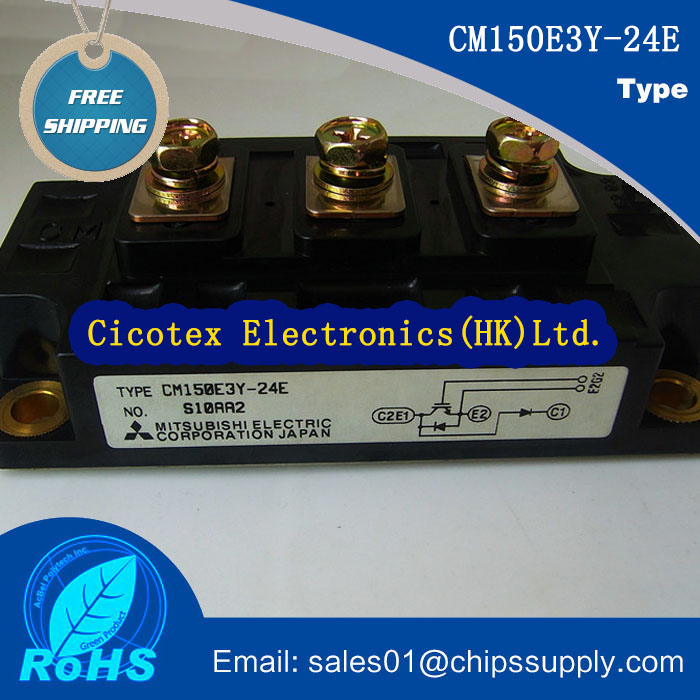 CM150E3Y-24E MODULE IGBT HIGH POWER SWITCHING USE INSULATED TYPE CM150E3Y24CM150E3Y-24E MODULE IGBT HIGH POWER SWITCHING USE INSULATED TYPE CM150E3Y24