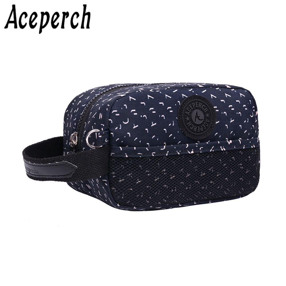 Luggage & Bags Aceperch Fashion Women Coin Purse Girl Student Multifunction Monkey Bag Organizer Case Makeup Wash Pouch Toiletry Wallet Coin Purses & Holders