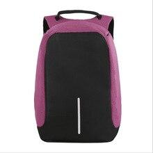 Men's Waterproof Smart Backpack