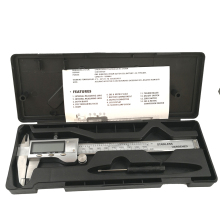 Electronic Ruler Caliper Measuring-Tools Digital-Display Stainless-Steel 6inch 0-150MM