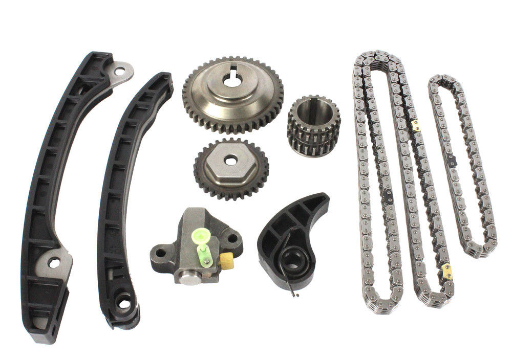 2009 FITS NISSAN VERSA 1.6 DOHC L4 16V HR16DE TIMING CHAIN KIT