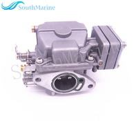 Boat Motor Carb Carburetor Assy 3G2 03100 2 3G2 03100 3 3G2 03100 For Tohatsu Nissan