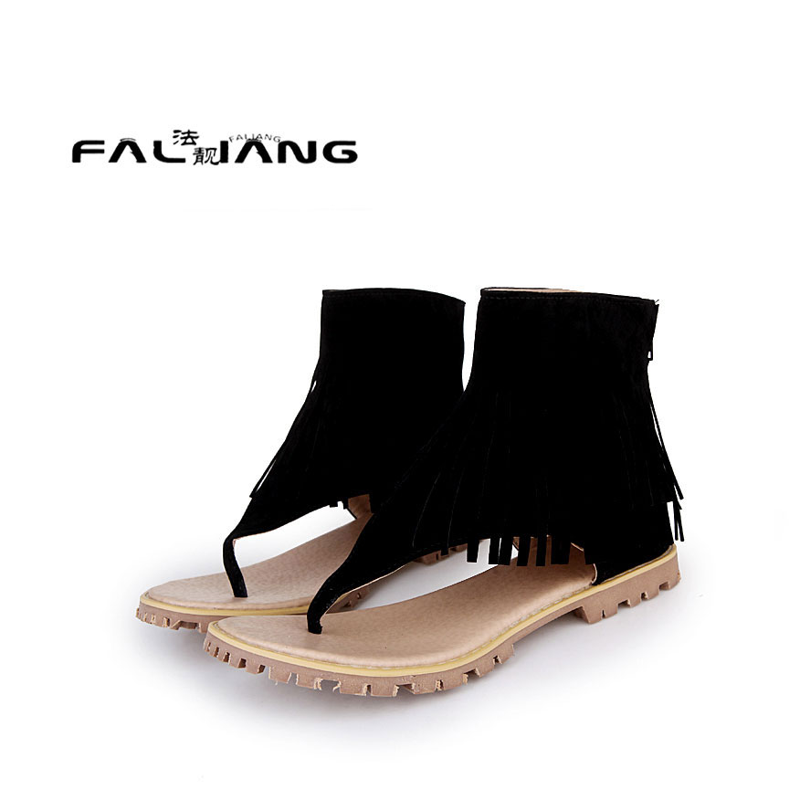 ФОТО Big Size 11 12 13 14 15 16   Fashion sandals women's sandals Deep Spring and aut  women's shoes woman for women platform shoes