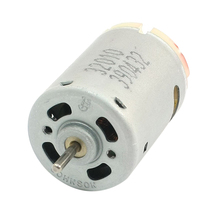 High speed magnetic motor for electric toy plush, DC 12V 21000RPM
