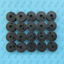 20 METAL BOBBINS FOR JUKI LU-562 / CONSEW 225 & 226 AND MORE #B9117-051-000 20PCS