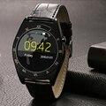 2017 Новое прибытие 913 Bluetooth MTK6261 Smart watch 1.3 IPS круглый наручные часы для android 3.0 IOS 6.0 или выше телефонов