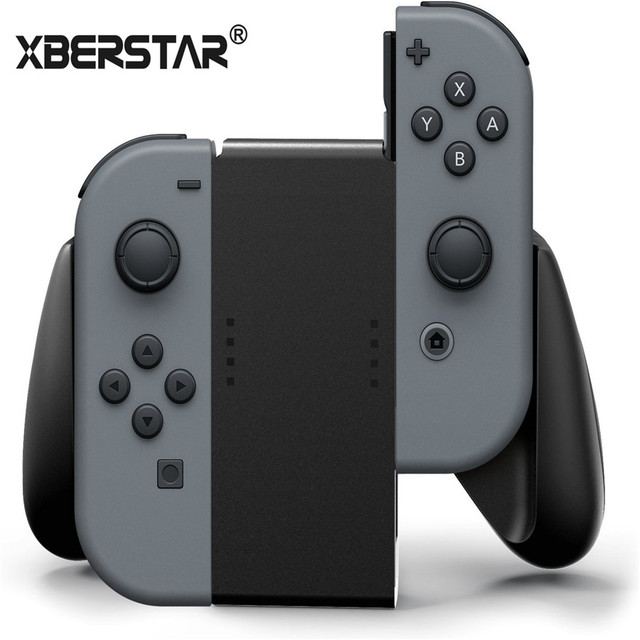 Left Right Joy-Con Thumb Grips For NS Nintend Switch Game Joy-Con Controller Comfort Grip Holder Accessories