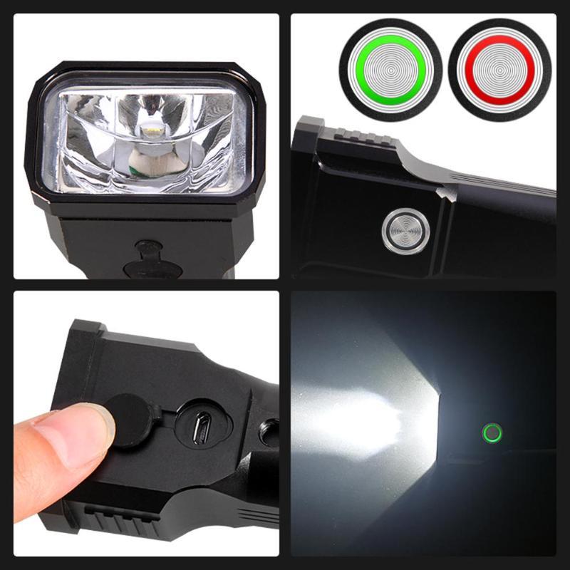 3 режима светодиодный свет велосипеда 1000 люмен руль велосипеда огни USB Recharable фонарик спереди лампы Велоспорт лампы аксессуары Запчасти