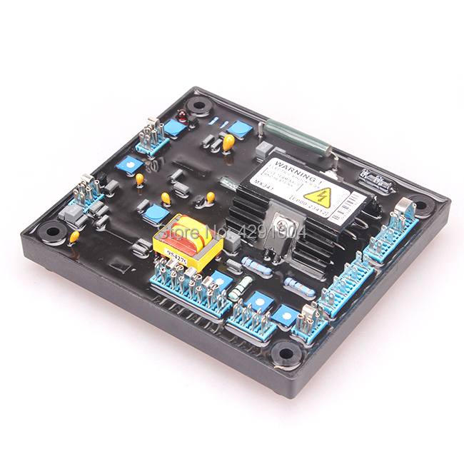 Match Stamford replace AVR MX341 voltage regulator match stamford replace avr mx341 voltage regulator