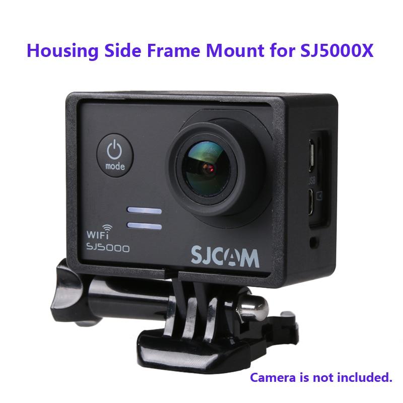 Verantwortlich Sjcam Sj5000 Serie Sj5000 & Sj5000 Wifi & Sj5000x Elite Wifi 4 Karat Gyro Sport Action Camerar Sport & Action-videokameras