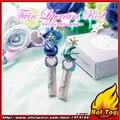 Original Bandai Sailor Moon Miracle Romance Uranus+Neptune Twin Lip Stick Cream Balm