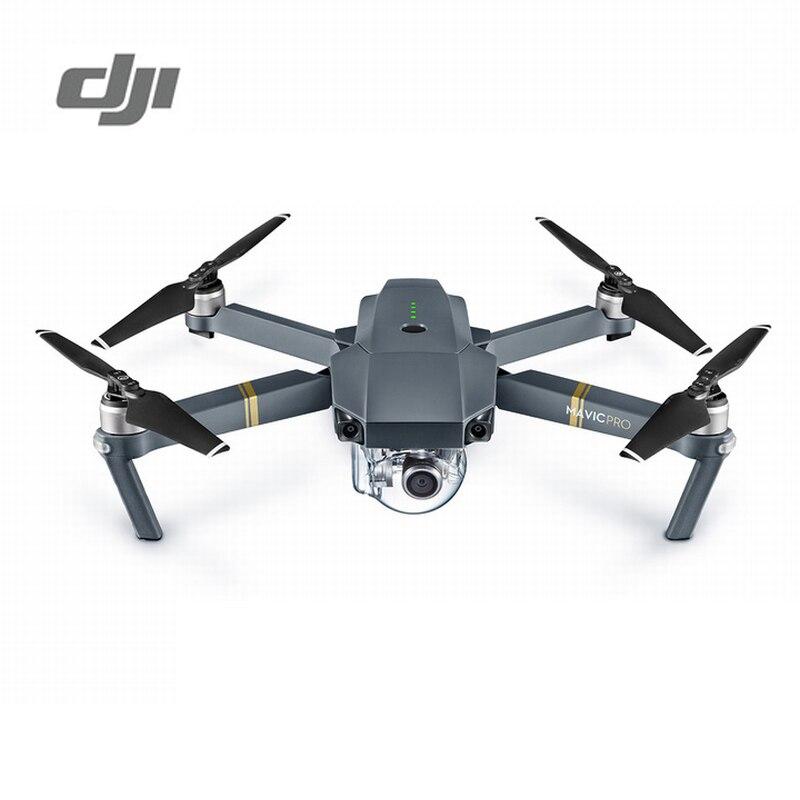 Official Authorized Distributer Original DJI Mavic Pro Drone Set 1080P Camera 4K Video 2