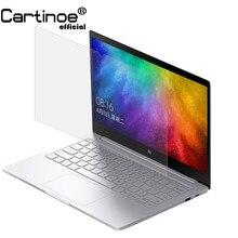Cartinoe 13,3 дюймов Защитная плёнка для экрана ноутбука Для Xiaomi Air 13 ноутбук антибликовый матовый фильтр ЖК-экрана Защитная пленка(2 шт
