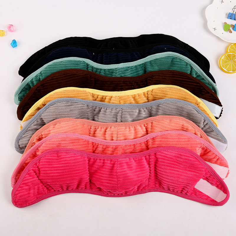 10pcs/Pack CC Wholesale Cotton Cpr Mask For Mouth Face Shields Maskers Dust And Heat Protect Sky Masks For Winter