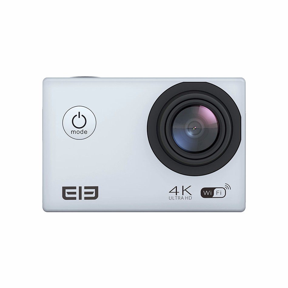 ELEPHONE ELE CAM EXPLOYER WIFI ALIWINNER V3 2 INCH TFT LCD 4K 15FPS WATERPROOF ACTION SPORT CAMERA  11