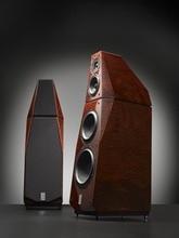 Elite Aesthet 8# Elite flagship 9-inch 3-Way 4 Driver door standing loudspeaker top sound quality(pair)