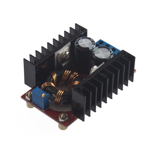 Brand new 150W 10-32V to 12-35V DC/DC Converter Boost Charger Power Converter Modules Adjustable Notebook Car Power