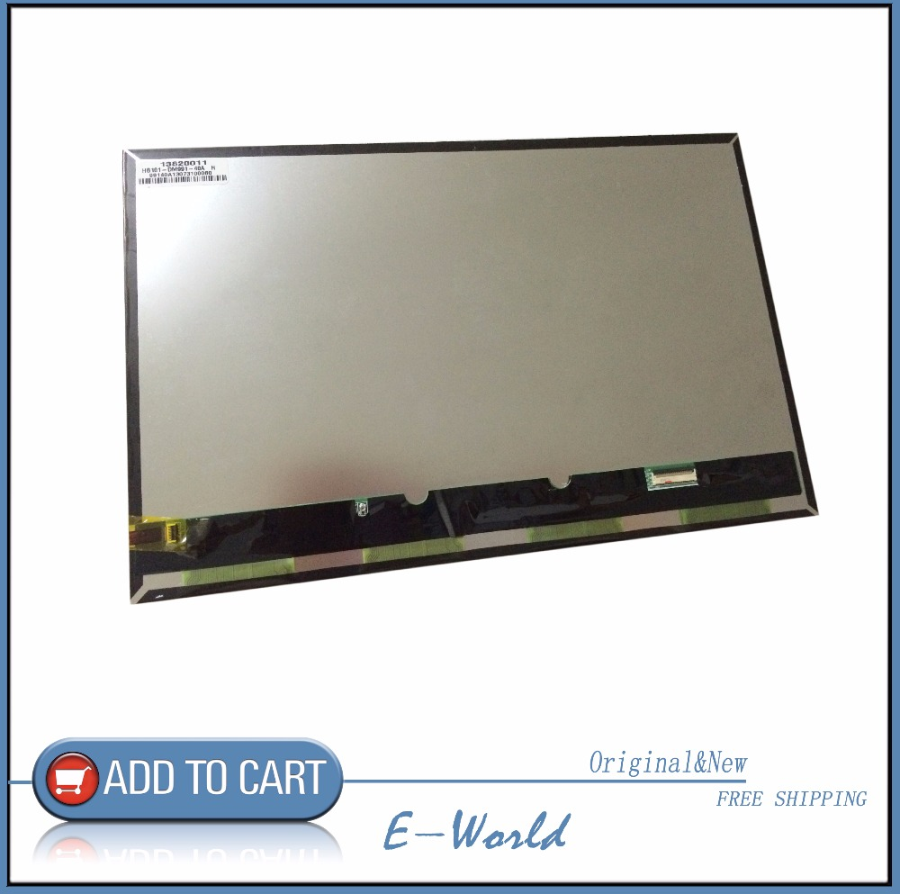 Original and New 10.1inch LCD screen HB101-DM991-40A HB101-DM991-40 HB101-DM991 HB101 for tablet pc free shipping original 7 inch 163 97mm hd 1024 600 lcd for cube u25gt tablet pc lcd screen display panel glass free shipping