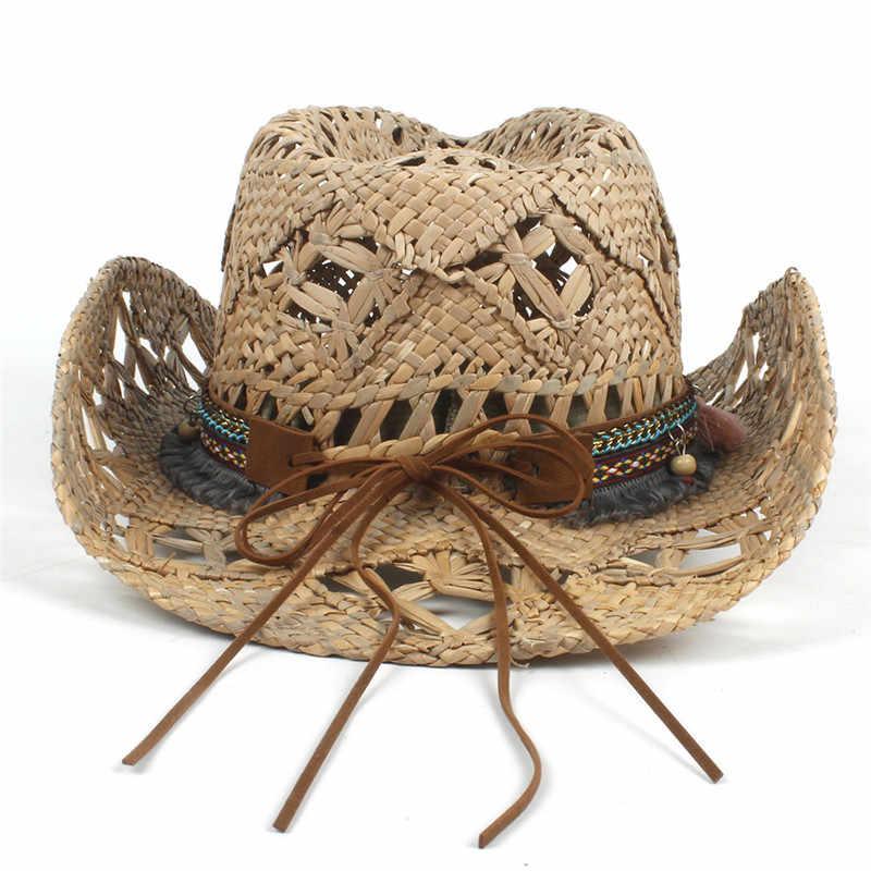 cowboy hat crochet sombrero vaquero pattern # 76