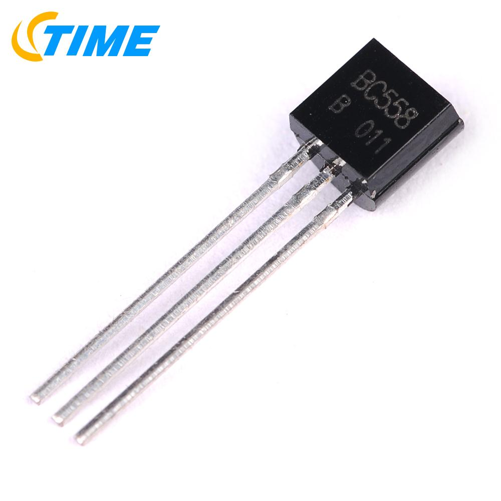 50pcs 5528 Light Dependent Resistor Ldr 5mm Photoresistor Wholesale Transistors To Operate A Relay From An 20pcs Bc558b Bc558 92
