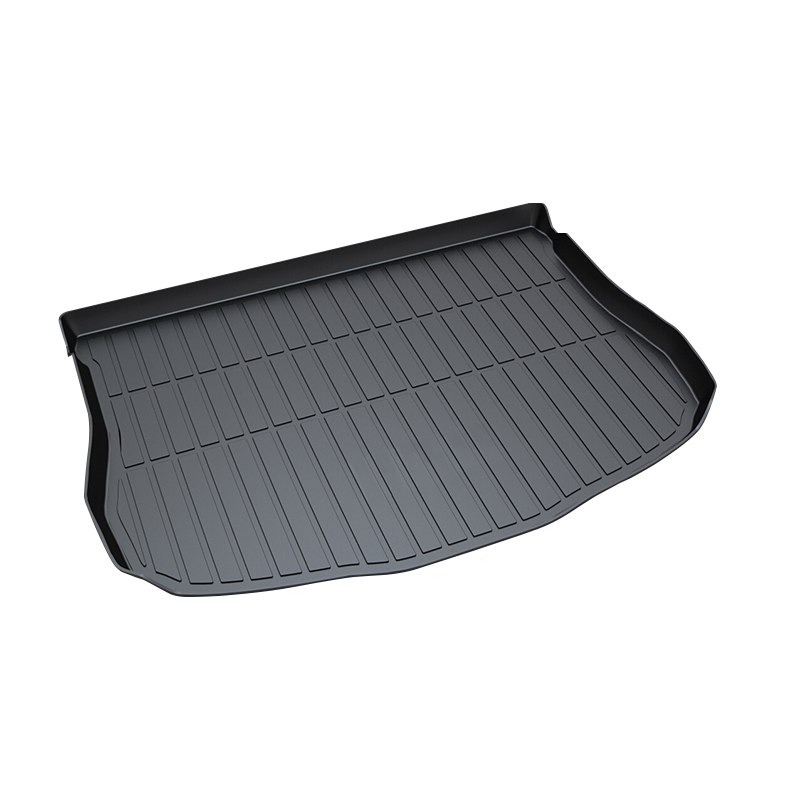 TPO Trunk Tray for the great wall CUV HAVAL H6,Coupe, HOVER ,Premium Waterproof Pad car-styling products accessory