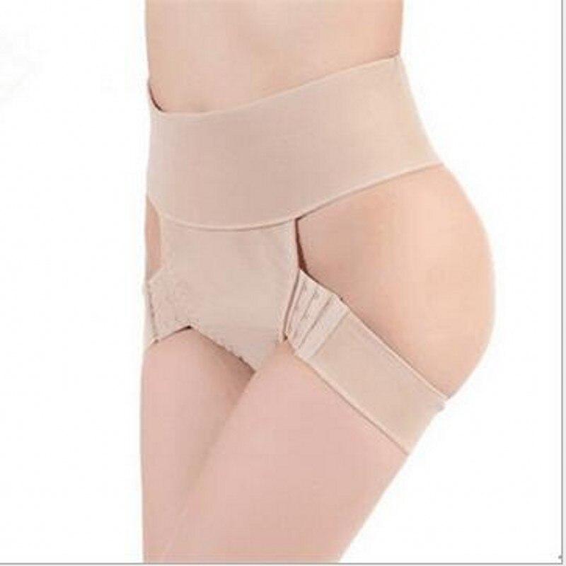 Waist Trainer Butt Lift Corrective Underwear Slim Hips Lift Up Body Abdomen Control Slimming Pants