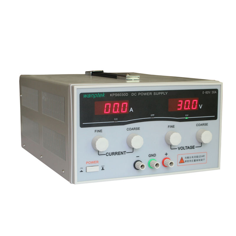 KPS6030D power switching power supply 60V / 30A Adjustable power supply laboratory power supply