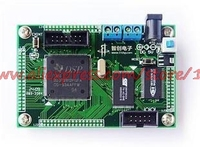 Free Shipping DSP Development Board DSP2812 Development Board TMS320F2812PGFA Development Board