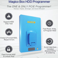 Oityn MAGICO box Read/write HDD Programmer For iPhone 4 7 plus iPad PCIE Programmer,restore iTunes expand storage,Memory upgrade