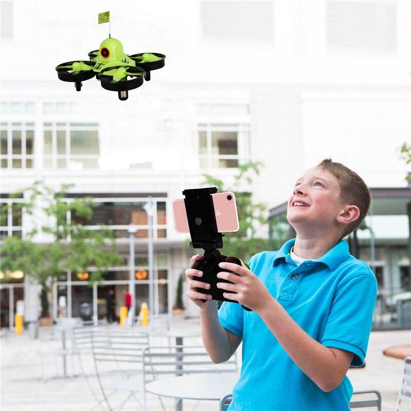 Reikirc R36HW FPV RC Drone con 480P HD Wi-Fi Camera Live Video Feed - Juguetes con control remoto - foto 3