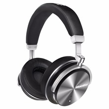 Cheapest Bluedio T4S Active Noise Cancelling Wireless Bluetooth Headphones wireless Headset with Mic
