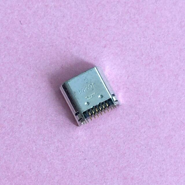 USB Sạc Sạc Cổng Bến Tàu Cắm Nối Jack Đối Với Samsung Galaxy Tab 3 7.0 WIFI T210 T211 Tab 10.1 P5200 P5210