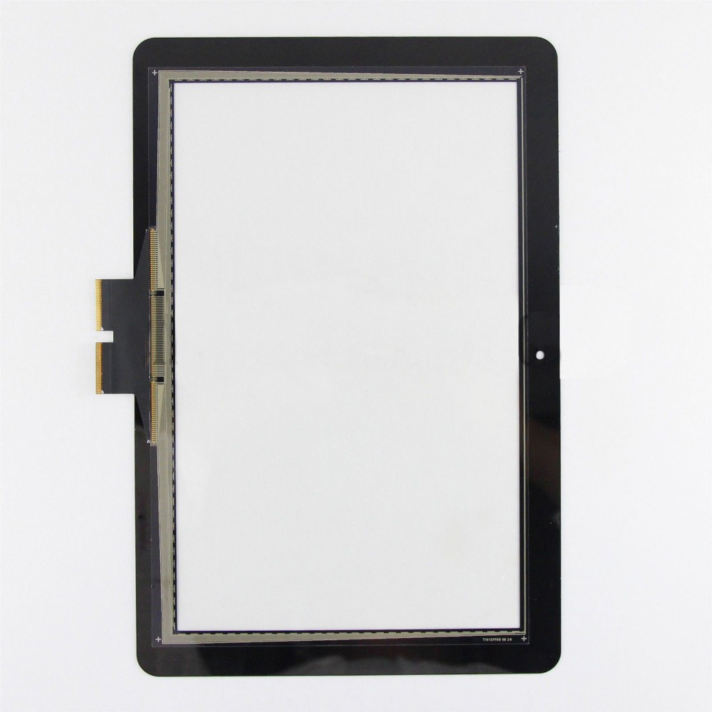 Black Touch screen Sensor Digitizer Glass For Acer For iConia Tab A3 A10 A3-A10 A3 A11 Tablet PC Repair Replacement + Tracking srjtek 10 1 for acer iconia tab a3 a10 a3 a11 a3 a10 tablet touch screen digitizer sensor lcd display matrix monitor repartment