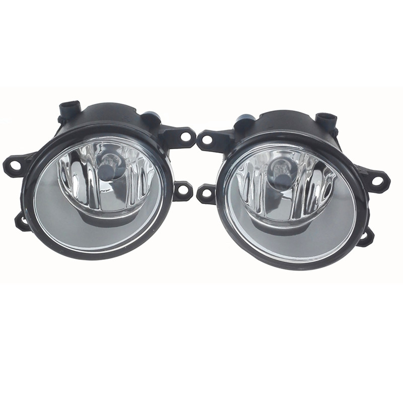 For <font><b>TOYOTA</b></font> COROLLA Verso S AVENSIS T25 CAMRY Verso desire IST RACTIS 2003-2014 Car styling fog lights Halogen lamps 1set