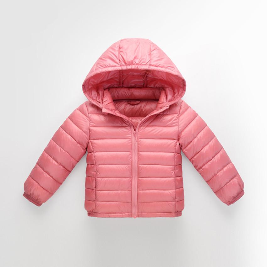 baby down coat 2