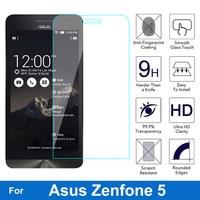 A prova di esplosione Screen Protector 9 H 0.26 MM Spessore Vetro Temperato Per Asus Zenfone 5 zenfone5 A500CG A501CG Lite A502CG A500KL