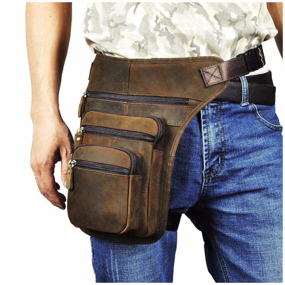 Original Leather Men Design Casual 8