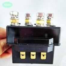 Лебедки электрической контактор постоянного реле напряжения защитный тока dc управления электрический