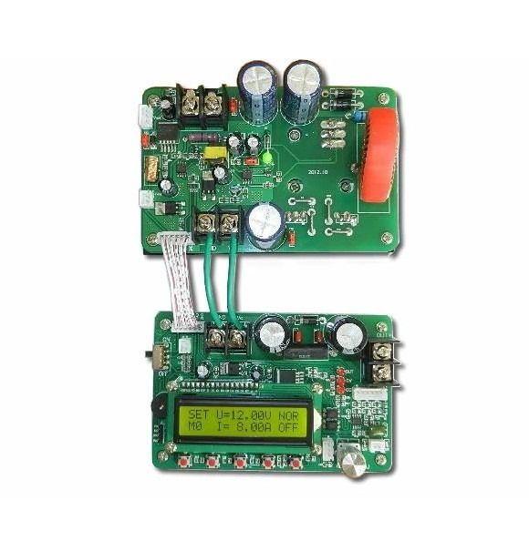 ZXY6020S Numerical Control Constant Voltage & Current DC-DC Power Supply Module