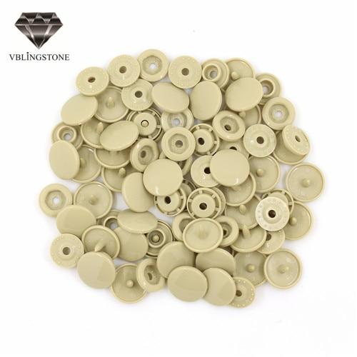 20 комплектов KAM T5 12 мм круглые пластиковые застежки кнопки застежки пододеяльник лист кнопка аксессуары для одежды для детской одежды Зажимы - Цвет: B25