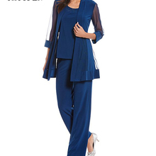 Mother of the Bride groom Dresses for Wedding 2019 Mesh-Inse