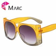 Бренд UV400 для девочек и мальчиков дети 2018NEW очки солнцезащитные очки Oculos квадратные черные градиентные детские пластиковые леопардовые желтые