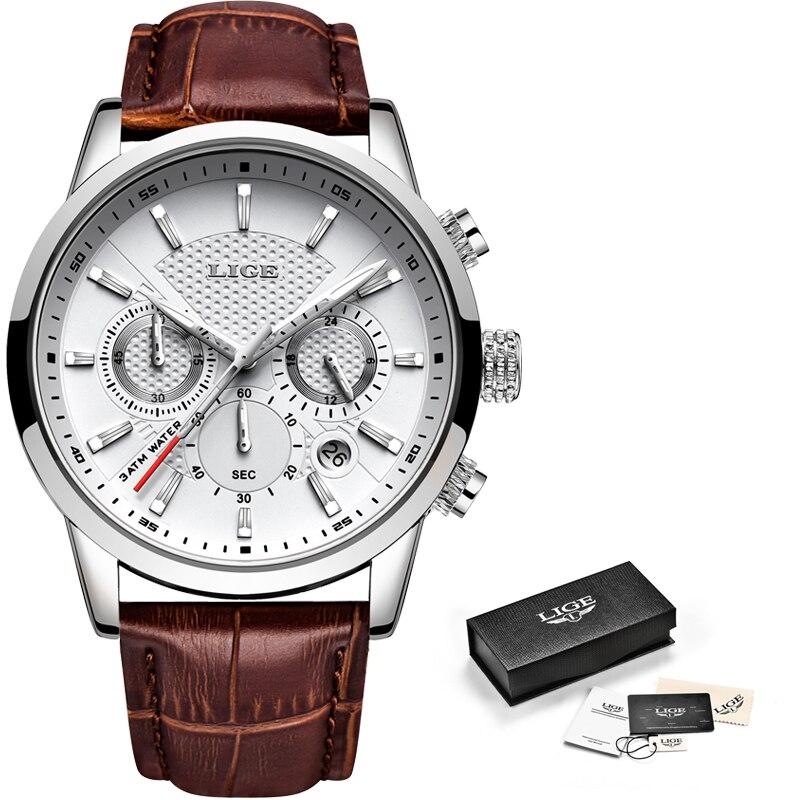 Часы LIGE 9866