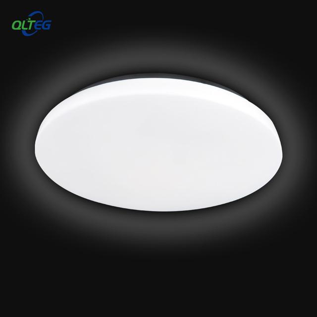 Aluminum Line Led Ceiling Light Dia 350mm AC85~260V Cool White/Warm White  4000K Indoor Bedroom  Lamp