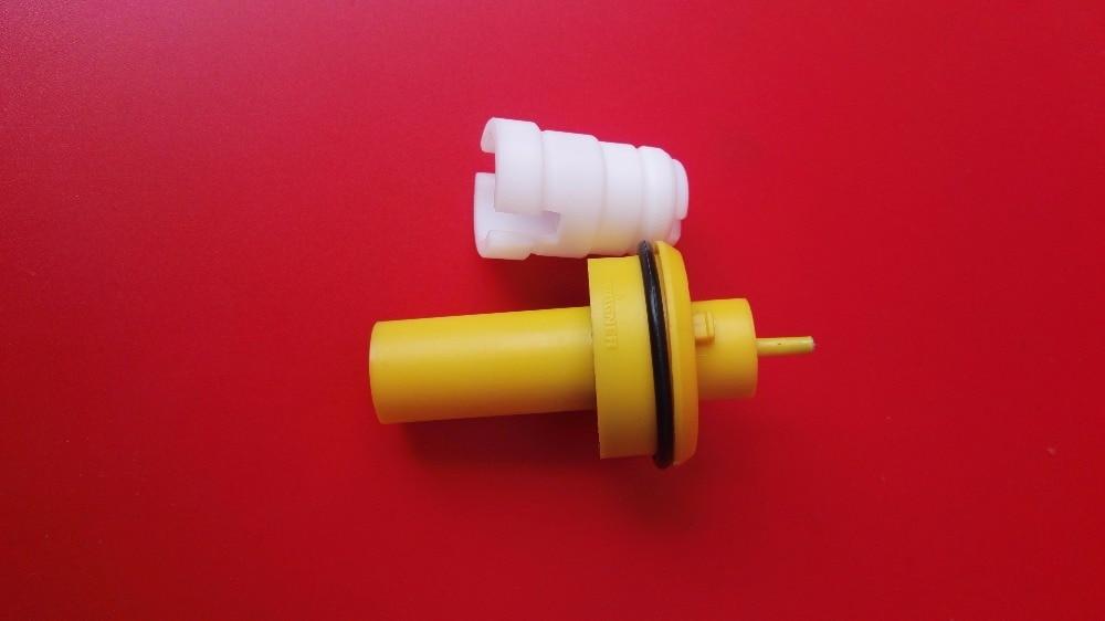 manual electrostatic powder coating spray gun nozzle Electrode Holder For Wagner X1 wx 958 electrostatic powder coating machine wx 958 electrostatic spray powder coating machine spraying gun paint