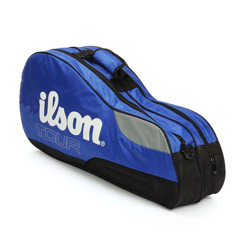 Bag Backpack Tennis-Racket-Bag Badminton-Package New Professional